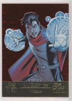 Wiccan #2/8