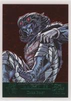Dark Beast #/88