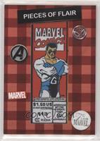 SP - Marvel Comics Presents #113