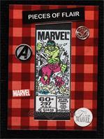 SP - The Incredible Hulk #297