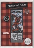 Daredevil #257