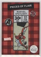 Marvel Spotlight #32