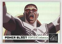 SP - Captain America