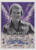 Pat Boone #/15