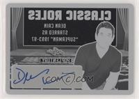 Dean Cain #/1