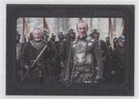 Stannis Arrives at Castle Black #/75