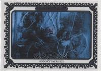 Hodor's Sacrifice #/50