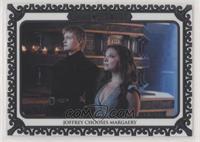 Joffrey Chooses Margaery #/50