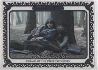 Dreams of the Three-Eyed Raven #/50