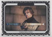 Tyrion Kills Tywin #/50