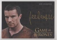 Joe Dempsie as Gendry