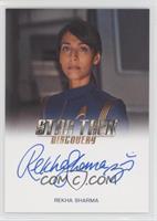 Rekha Sharma as Commander Ellen Landry