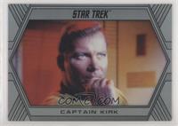 Captain Kirk #/75