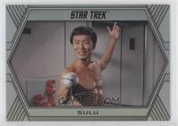 Sulu #/75