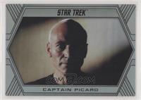 Captain Picard #/75