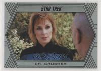 Dr. Crusher #/75