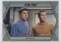 Spock #/75