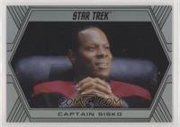 Captain Sisko #/75