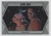 Quark #/75