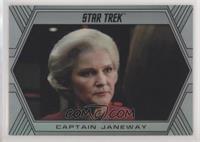 Captain Janeway #/75