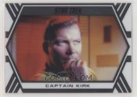 Captain Kirk [EX to NM] #/150