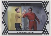 Captain Kirk #/150