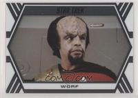 Worf #/150