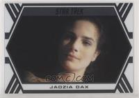 Jadzia Dax #/150