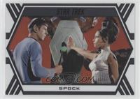 Spock #/150