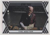 The Doctor #/150