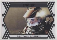 Captain Archer #/150