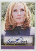 Gates McFadden as Dr. Beverly Crusher