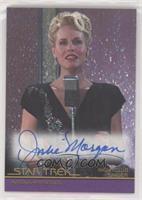 Julie Morgan as Nightclub Singer
