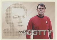 Scotty #/100