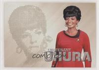 Lieutenant Uhura #/100