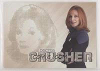 Doctor Crusher #/100