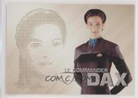 Lt. Commander Dax #/100