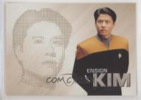 Ensign Kim #/100