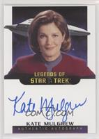 Legends of Star Trek - Kate Mulgrew as Captain Janeway