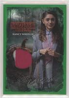Nancy Wheeler #/10