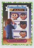 Masked Manny