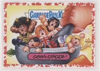 Ginger Ginger #/75