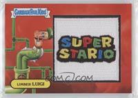 LIMBER LUIGI - SUPER STARIO #/50
