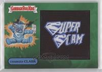 CHARGED CLARK - SUPERSCAM #/50