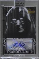 Clive Revill as Emperor Palpatine /50 [Uncirculated]