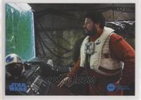 Greg Grunberg as Snap Wexley #/25