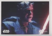 Sam Witwer, Voice of Maul #/25