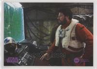 Greg Grunberg as Snap Wexley #/10