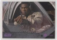 John Boyega as Finn #/10