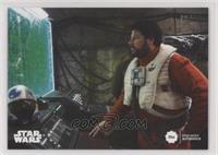 Greg Grunberg as Snap Wexley #/99